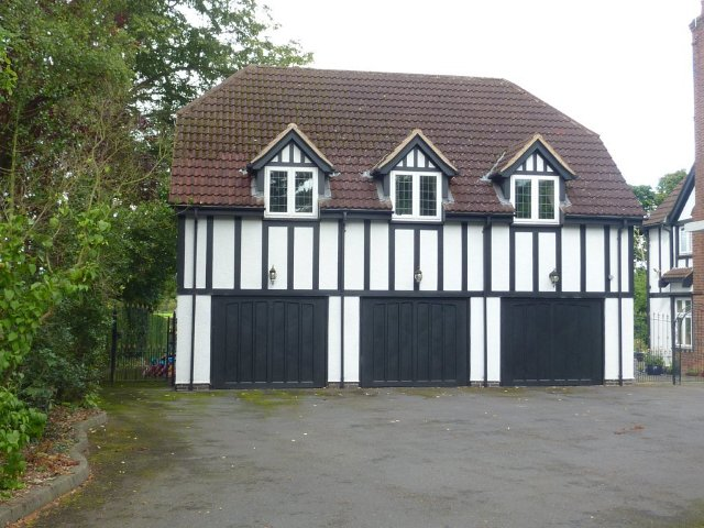 property extension completed