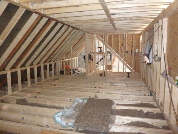 Loft Conversions Leicester Construction